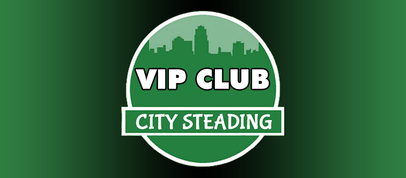 City Steading VIP Club