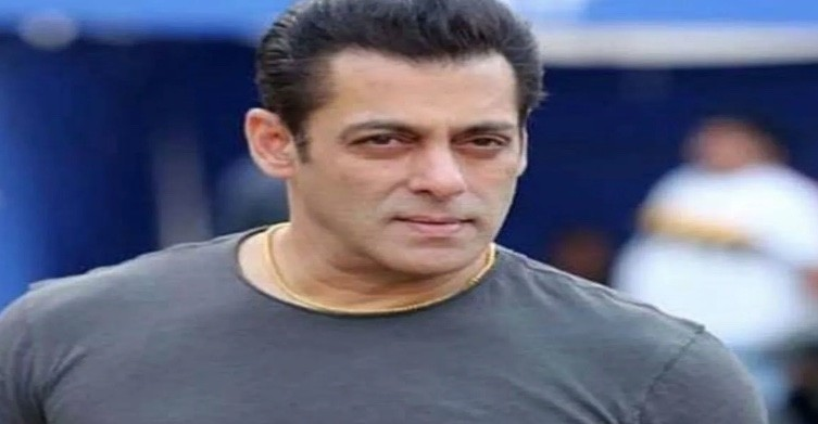 Salman khan revealed his favourite Actress name