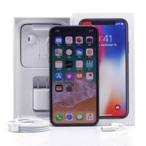二手iphone x 回收
