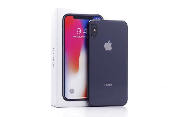 青蘋果3C iphone x 二手