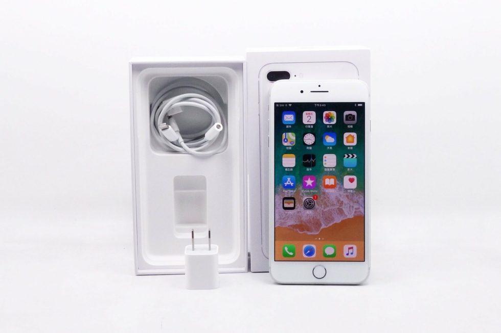 台中益民商圈買賣二手中古蘋果手機