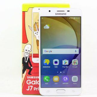 台南中古二手 SAMSUNG Galaxy J7 Prime 手機