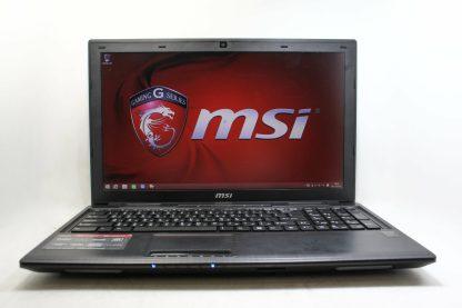 高雄青蘋果3c專業收購MSI GP602QE 筆記型電腦