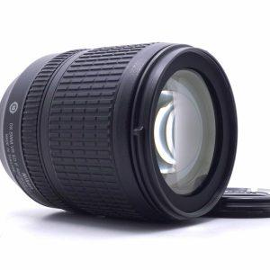 台中西屯買賣回收ikon AF-S DX 18-105mm f3.5-5.6G ED VR 單眼鏡頭