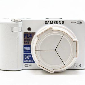 高雄中古二手SAMSUNG EX2 螢幕翻轉相機