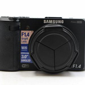 高雄高價收購SAMSUNG EX2 大光圈 數位相機