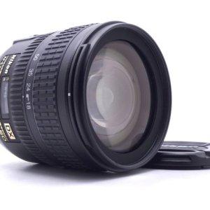 台中哪裡有在賣二手Nikon AF-S DX 18-70mm f3.5-4.5G ED 單眼鏡頭
