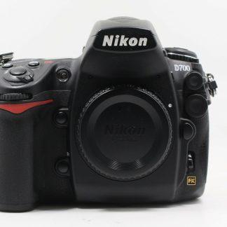 高雄青蘋果3c買賣收購極新Nikon D700全片幅相機