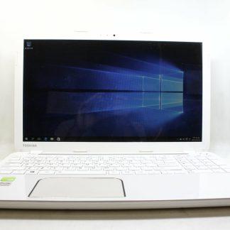 台南橙市交換新舊TOSHIBA筆記型電腦