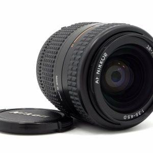 台南橙市3c二手中古 Nikon AF 28-70mm f3.5-4.5 D 老鏡頭