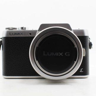 高雄買中古Panasonic Lumix DMC-GF7 微單眼相機
