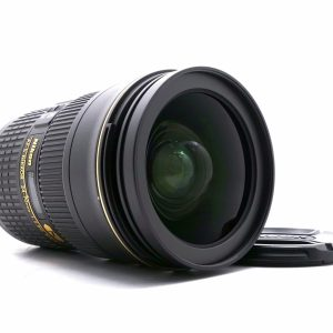 台中青蘋果3c找二手Nikon AF-S 24-70mm f2.8G ED 大光圈變焦鏡