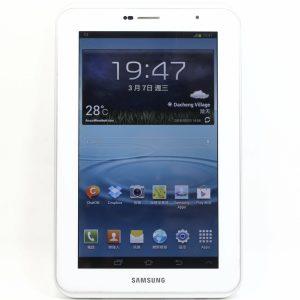 台南橙市3c高價收購SAMSUNG Galaxy Tab2 通話平板