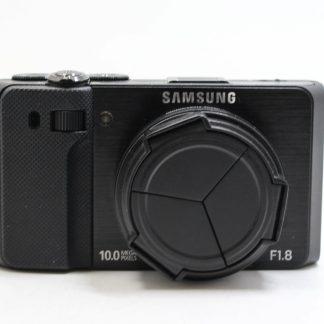 高雄青蘋果3c中古二手 Samsung EX1 自拍美機相機