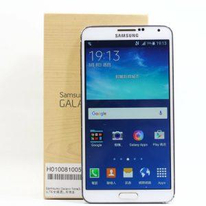 台南橙市二手中古Samsung Note 3手機