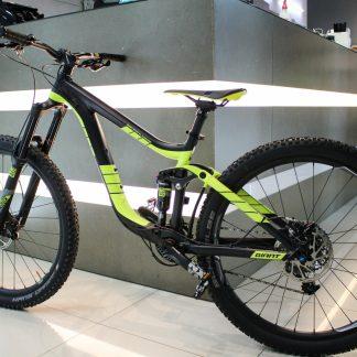 台中后里收購中古捷安特 GIANT REIGN 2 越野腳踏車