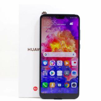 台中青蘋果3c交換二手HUAWEI P20 Pro 手機