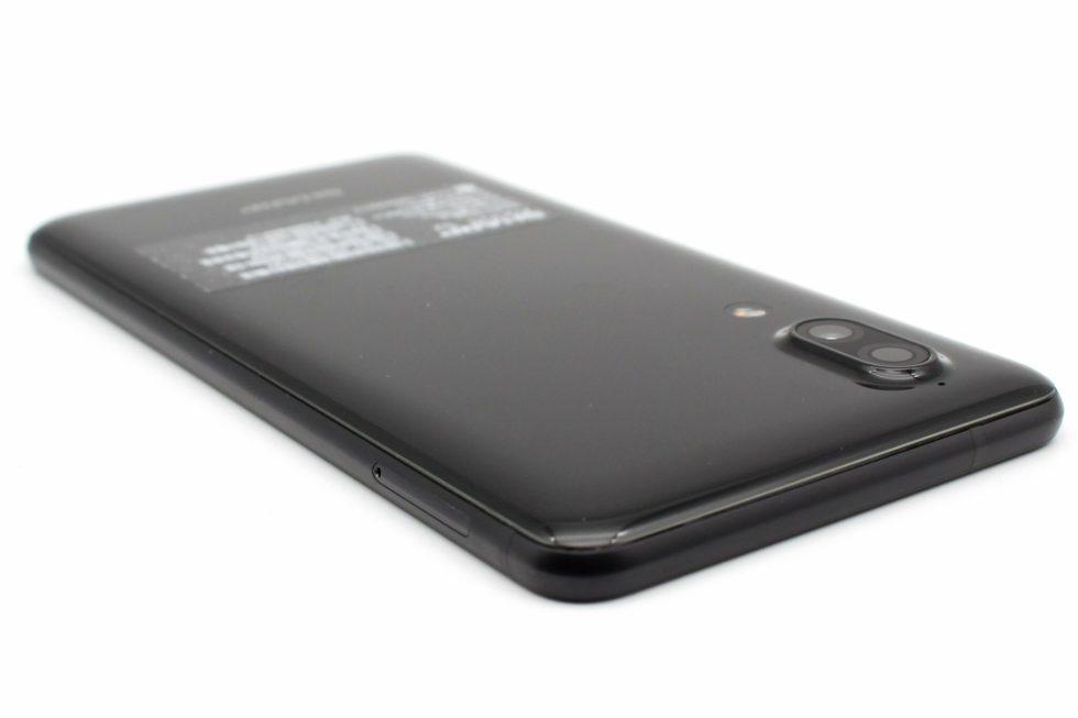 高雄鳥松鄉高價收購二手夏普 Sharp Aquos S2手機