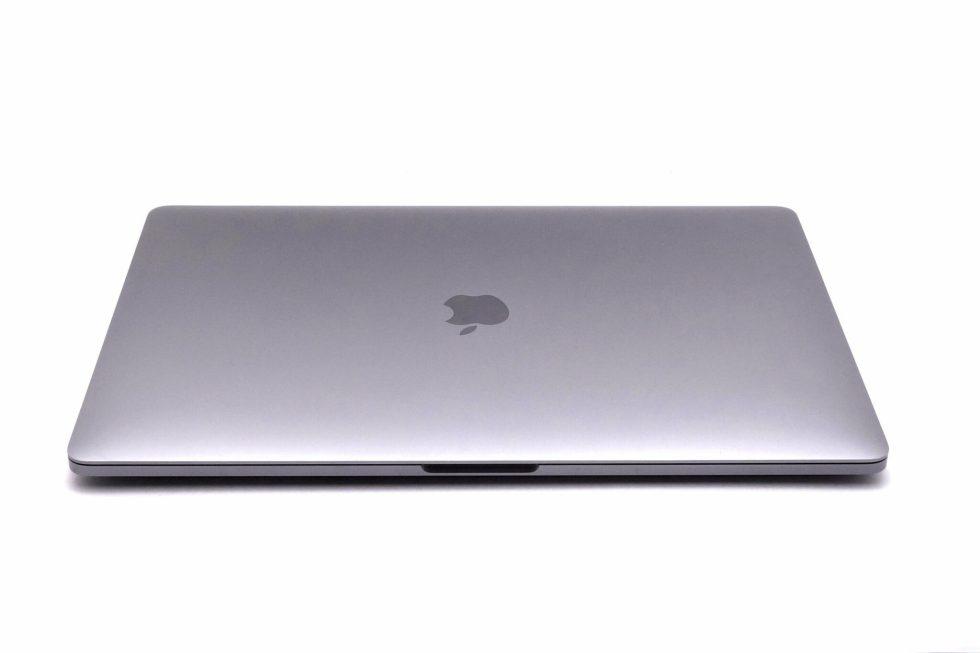 台中錦南街收購中古MacBook Pro太空灰