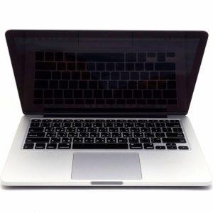台中青蘋果3C二手MacBookProMacbook Pro 13吋 Retina i5 2.7 8G 256G SSD 蘋果電腦