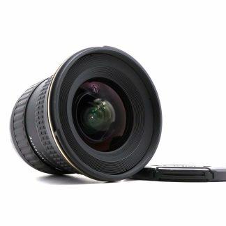 台中青蘋果3c二手收購Tokina AT-X 11-20mm f2.8 PRO DX / Nikon 廣角鏡