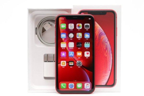 高雄三多高價收購 iPhone XR 手機