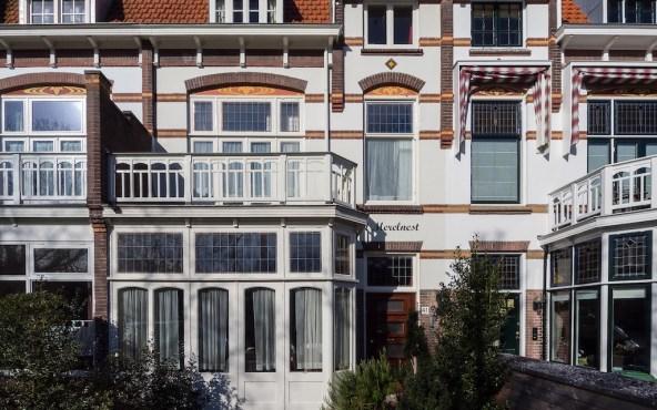 Nassaukade 41 (BG), Rijswijk