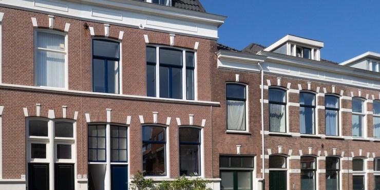 Kanaalweg 120, Den Haag