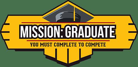 Mission Graduate Logo