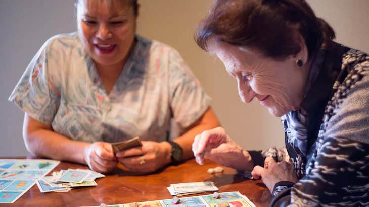 City Alive - home health aides