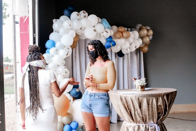 socially distanced baby shower tips ideas