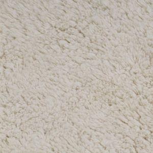 Vonios kilimėlių rinkinys, 2d., baltos spalvos, audinys
