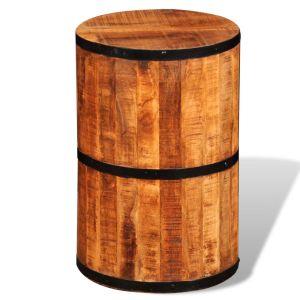 Baro kėdė, mango mediena