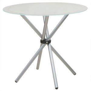 5 dalių valgomojo stalo ir kėdžių komplektas