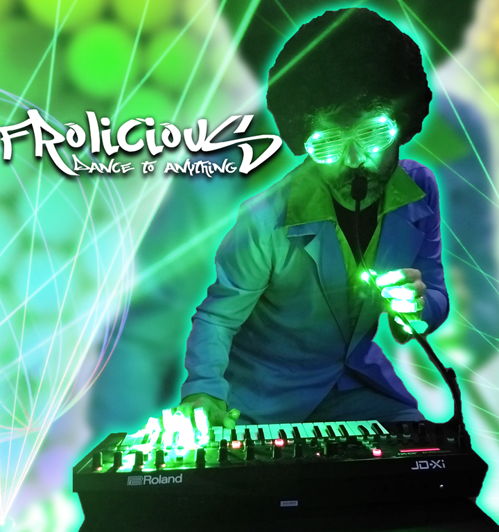 CITYBEATS NEW ON THE STREETS: Chicago's 'Frolicious' drops new music videos