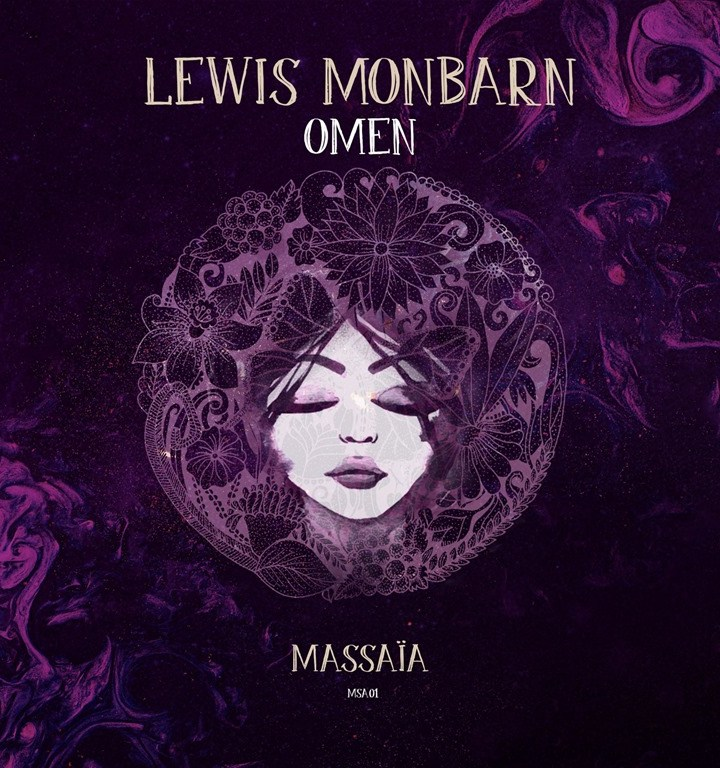 It's like 'Fun Boy Three' and the Lunatics left the Asylum and came back in 2020 in the form of electronic pioneer and beat fusion expert 'Lewis Monbarn' and his epic dramatic electronic fantasy 'OMEN'