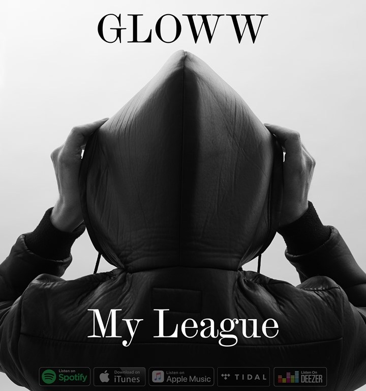 CITYBEATS ELECTRONIC SOUNDCAPES: Solo artist 'GLOWW' drops a majestic, ethereal, epic, well produced and atmospheric electronic single with 'My League'