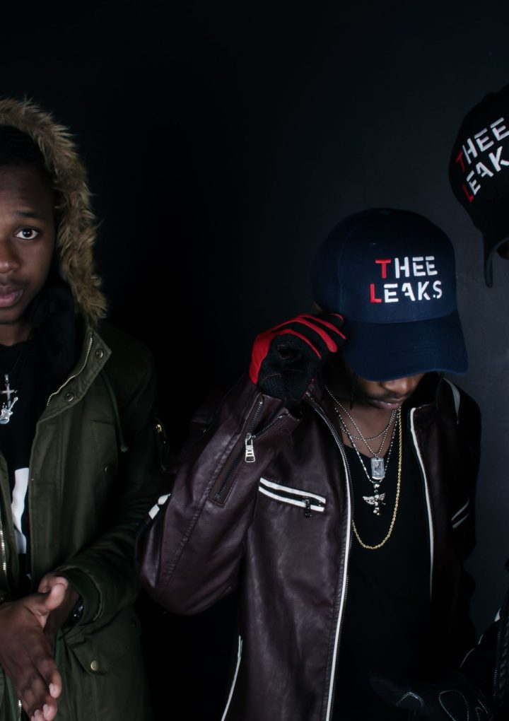 Hip Hop World Feature: Thee Leaks Are under No Pressure with new single