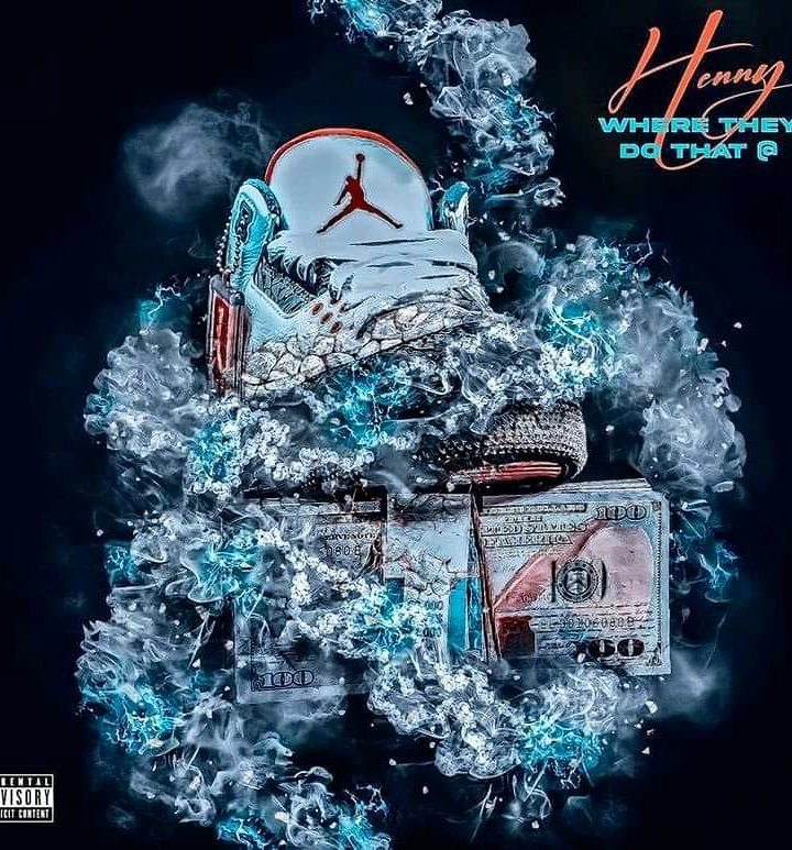 J AMORE' brings his sound to the big stage as 'Henny' releases 'Where They Do That @'