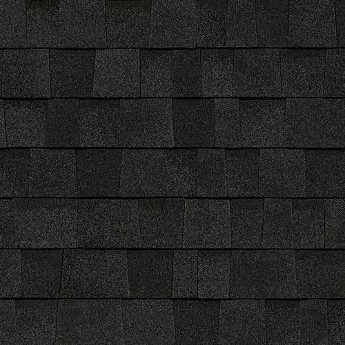 Duration® Onyx Black