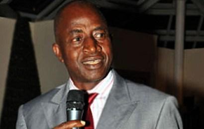 Odegbami to contest FIFA Presidency