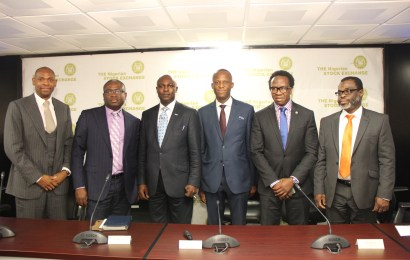 NSE targets 25m Investors