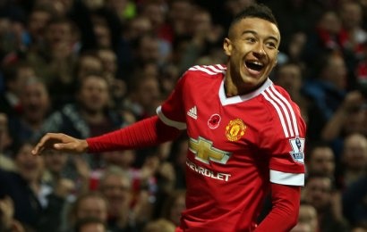 Man Utd 2-0 West Brom: Jesse Lingard and Juan Mata earn hosts win