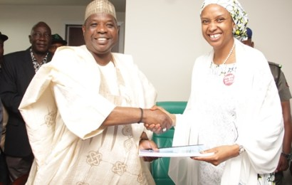 New NPA boss harps on improved revenue generation