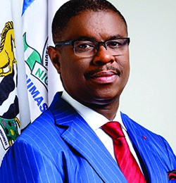 'Egina FPSO will enhance NIMASA's safety regulatory capacity'