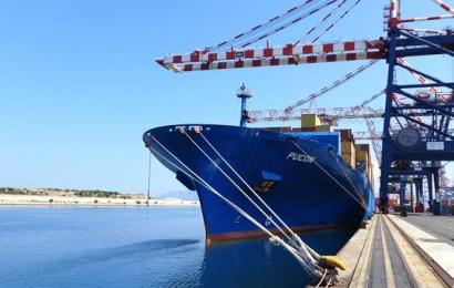 Diana containerships cuts quarterly dividend