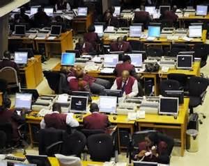 Investors stake N3.8b on three banks in one week