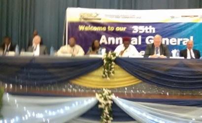 NAHCO shareholders get N324.8m dividend