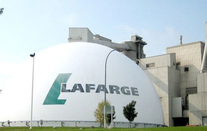 Lafarge Africa Declares 30.8% Growth In 2020