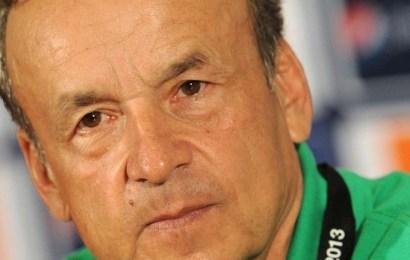 NFF appoints Gernot Rohr as Super Eagles technical adviser